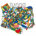 Tunng – Good Arrows (Coloured Vinyl+MP3)