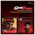 Gene Pitney – I'm Gonna Be Strong/Looking Through…