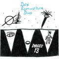 Dex Romweber Duo – Images 13 (LP+MP3)