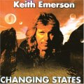 Keith Emerson – Changing States (Remastered Edition)