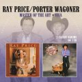 Ray Price / Porter Wagoner – Master Of The Art / Viva