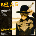 "Bela B & Smokestack Lightnin' – Abserviert (7""+CD Single)"