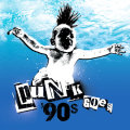 Various – Punk Goes 90′s
