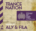 Various – Trance Nation: Aly & Fila