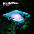 MGMT – Late Night Tales (2LP+MP3)