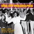 Various – Soul City Philadelphia (2LP)