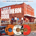 Various – A Touch Of Northern Soul