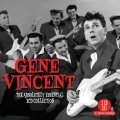 Gene Vincent – The Absolutely Essential 3CD Collection