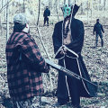 Ultramantis Black – Ultramantis Black (E.P.)