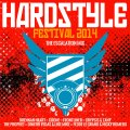 Various – Hardstyle Festival 2014 – The Escalation Mix