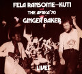 Fela Kuti – Fela With Ginger Baker Live