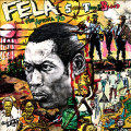 Fela Kuti – Sorrow Tears & Blood