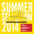 Various – Drum & Bass Arena – Summer Selection 2014
