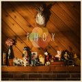 PHOX – PHOX (LP+MP3/Coloured/Ltd.)