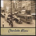 Various – Charlotte Blues