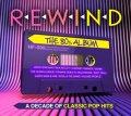 Various – Rewind – The 80s Album