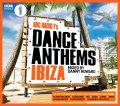 Various – BBC Radio 1′s Dance Anthems Ibiza