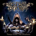 Astral Doors – Notes From The Shadows (Digipak)