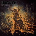 Incite – Up In Hell (Digipack)