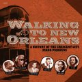 Various – Walking To New Orleans