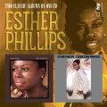 Esther Phillips – Black-Eyed Blues/Capricorn Princess