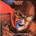 Baron Rojo – Metalmorfosis