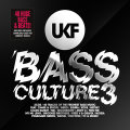 Various – UKF Bass Culture Vol.3 (2CD+MP3)