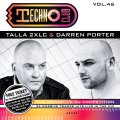 Various – Techno Club Vol.46