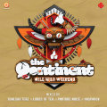 Various – The Qontinent 2014