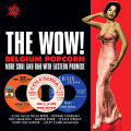 Various – The Wow! / Belgium Popcorn