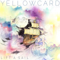 Yellowcard – Lift A Sail (LP/Coloured Vinyl)