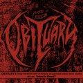 Obituary – Inked In Blood (2LP Black Vinyl 45rpm)