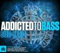 Various – Addicted To Bass Sub Zero