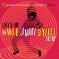 Various – Scratchin' – The Wild Jimmy Spruill Story