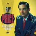 Ray Price – The Essential Early Recordings