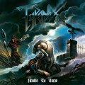 Tyranex – Unable To Tame (Ltd. LP)