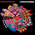 Nightmares On Wax – A Word Of Science (2LP+MP3/Gatefold)