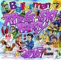 Various – Ballermann Apres Ski Party 2015