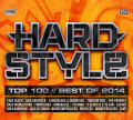 Various – Hardstyle Top 100 – Best Of 2014