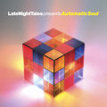 Groove Armada – Late Night Tales Pres. Automatic Soul (CD+MP3)