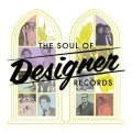 Various – The Soul Of Designer Records (4CD)
