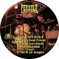 Perkele – No Shame (Picture Disc+MP3)