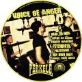 Perkele – Voice Of Anger (Picture Disc+MP3)