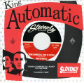 King Automatic – Closing Time/ From Commercial Road