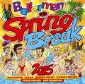 Various – Ballermann Spring Break 2015