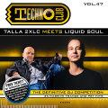 Various – Techno Club Vol.47