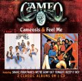 Cameo – Cameosis/Feel Me (2 Classic Soul Albums On 1 CD)