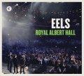 Eels – Royal Albert Hall (2CD+DVD)
