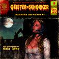 Geister-Schocker – Tagebuch Des Grauens – Vol.59