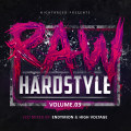 Various – RAW Hardstyle Vol.3